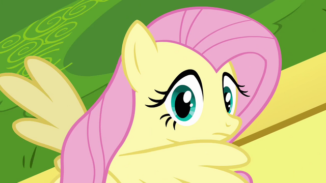 File:Fluttershy looking behind S2E22.png