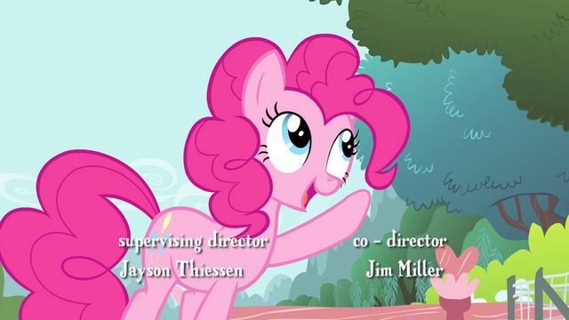 File:Pinkie Pie 'basking in the hooflights!' S4E14.png