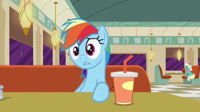 """File:Rainbow """"Wait, ..."""" S6E9.png"""