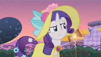 Rarity them S2E9