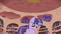 Twilight searching elements S1E2