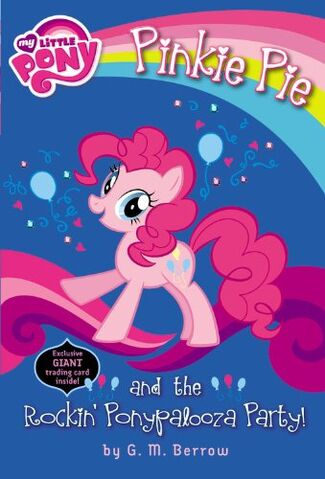File:Pinkie Pie and the Rockin' Ponypalooza Party! cover.jpg
