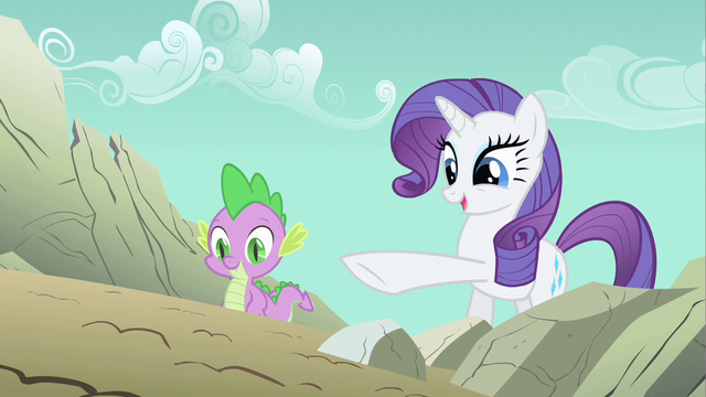 File:Rarity yes Spike S1E19.png