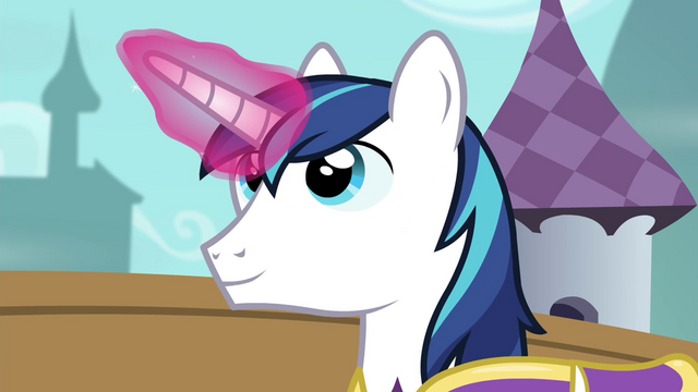 File:Shining Armor able to use magic S4E26.png