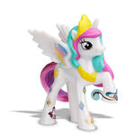 2014 McDonald's Princess Celestia toy
