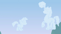 Clouds in the shape of Twilight and Shining Armor S02E25.png