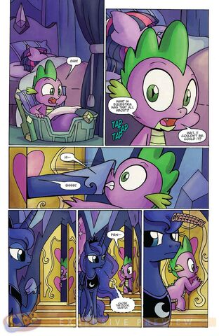 File:Friends Forever issue 14 page 2.jpg