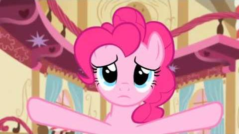 Lithuanian Pinkie's Lament