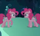 Zu viele Pinkie Pies
