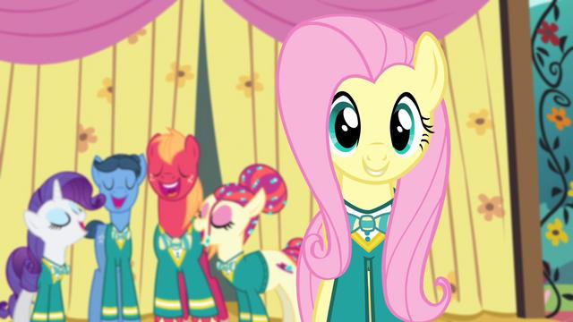 File:Ponytones sing backup for Fluttershy S4E14.png