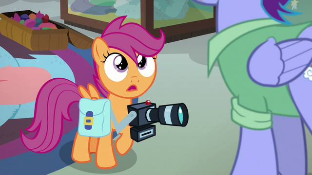 "File:Scootaloo ""you don't know that your daughter's a Wonderbolt?"" S7E7.png"