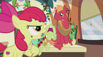 "Apple Bloom ""that's your boring sisterly lecture voice"" S5E20"