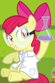 Apple Bloom scientist ID S4E15.png