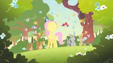 MLP FiM - So Many Wonders - Spanish (Spain)