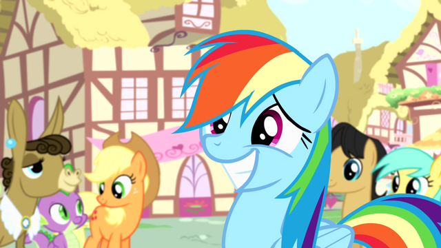 File:Rainbow grinning S4E12.png