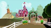 Sweet Apple Acres S2E5
