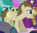 Crescent Moon Earth pony id S03E13.png
