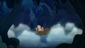 Fluttershy and animals hear a sound S6E15.png