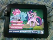 IOS App on iPad