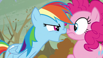 "Rainbow ""If you think hiber..."" S5E5"