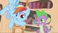 Spike and Rainbow S2E20.png