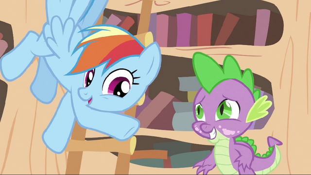 File:Spike and Rainbow S2E20.png