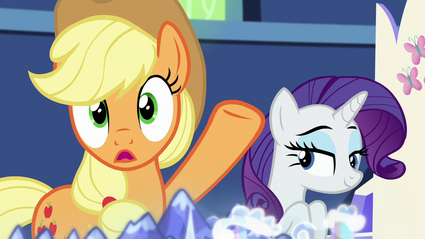 Applejack and Rarity S5E16.png