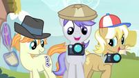 Paparazzi ponies S4E20