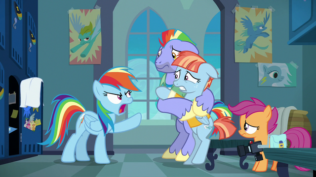 """File:Rainbow Dash """"I've had enough of you"""" S7E7.png"""