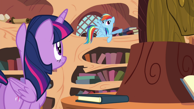 "File:Rainbow Dash ""who really knows"" S4E18.png"