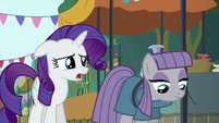 "Rarity ""probably?"" S6E3"