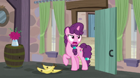 Sugar Belle upset to see Big McIntosh S7E8