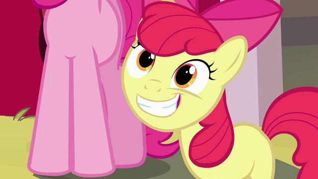 File:Apple Bloom big grin S4E09.png