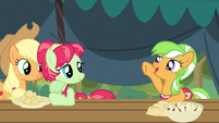 Apple Family just be a baby S3E8
