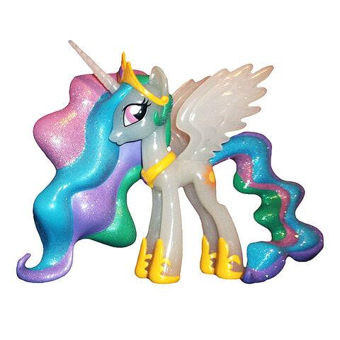 File:Funko Princess Celestia glitter vinyl figurine.jpg