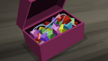 Maud's box of rock candy necklaces S4E18.png