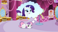 Rarity Bubble 1 S2E5