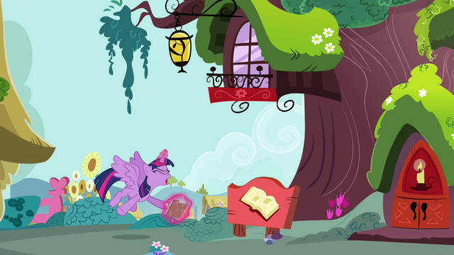 File:Twilight shouts Rainbow's name S4E21.png