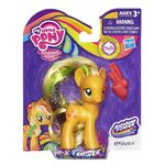 Applejack Rainbow Power Playful Pony toy