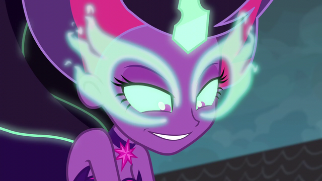 File:Midnight Sparkle about to do more evil stuff EG3.png