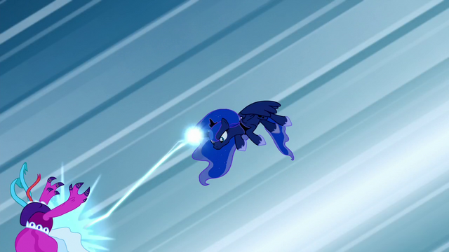 File:Princess Luna blasts another dress S5E13.png