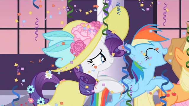 File:Rarity & Rainbow Dash having fun S2E9.png