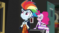 """Rainbow Dash """"the person who locked me in"""" EGS2"""
