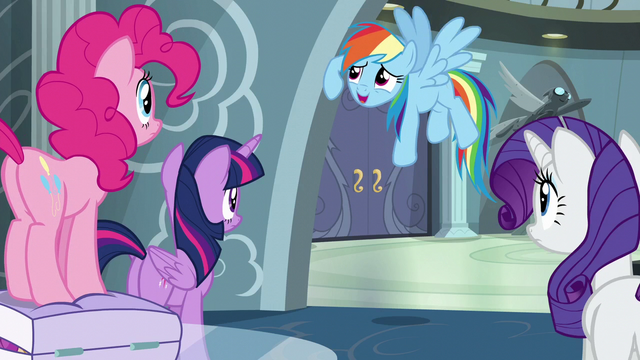 File:Rainbow Dash being humble S6E7.png