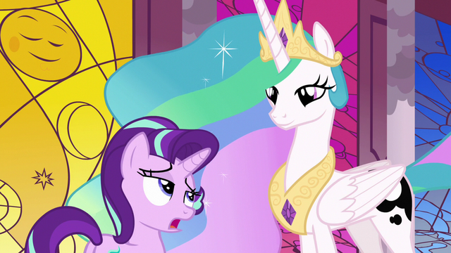 """File:Starlight """"she already turned in for the night"""" S7E10.png"""