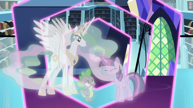 File:Twilight creates simulation of the Crystal Empire S7E1.png