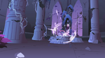 Twilight reappears next to the Elements S1E02