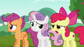 "Apple Bloom upset ""passenger seat?!"" S6E14.png"