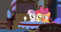 CMC looking at something S3E4