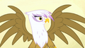 Gilda after snapping S1E05.png